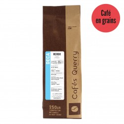 Café en grain décaféiné ,...