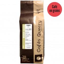 Café en grain , Moka Sidamo