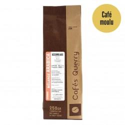 Café moulu , mélange Arabica
