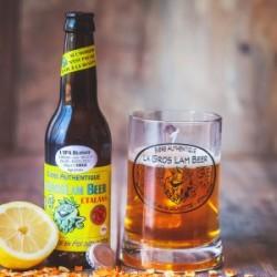 Bière Groslam Beer IPA 33cl