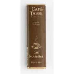 Barre de Chocolat au Lait...
