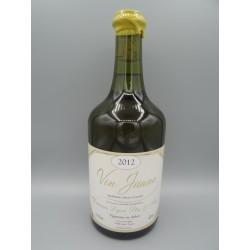 Vin jaune