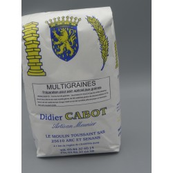 Farine Multigraines 1kg