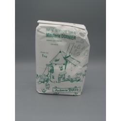 Farine de blé T45 1kg