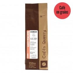 Café en grain goût Italien